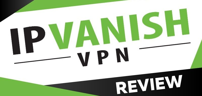 IPVanish Review Poster