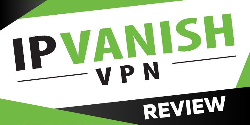 IPVanish Review Poster